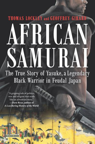 Download African Samurai Book