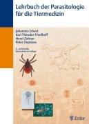 Lehrbuch der Parasitologie f  r die Tiermedizin PDF