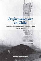 Performance art en Chile PDF