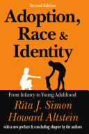 Adoption, Race, and Identity