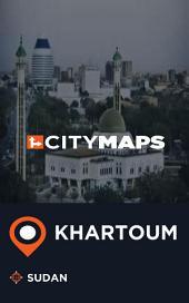 City Maps Khartoum Sudan
