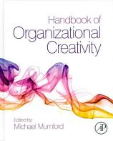 Handbook of Organizational Creativity PDF
