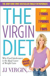 The Virgin Diet Book