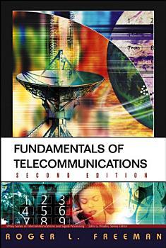 Fundamentals of Telecommunications PDF