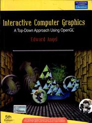 Interactive Computer Graphics  A Top Down Approach Using Opengl  5 E PDF