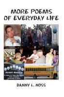 More Poems of Everyday Life PDF