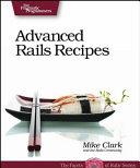 Advanced Rails Recipes PDF