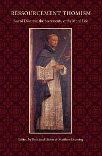 Ressourcement Thomism Book