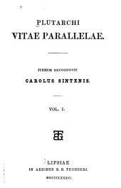 Vitae parallelae: Τόμος 1