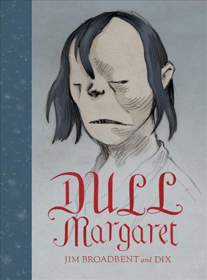 Download Dull Margaret Book