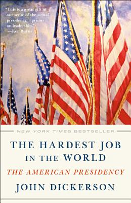 The Hardest Job in the World
