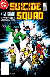 Suicide Squad (1987 - 1992) #14
