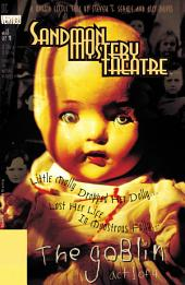 Sandman Mystery Theatre (1993-) #65