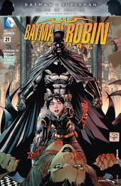 Batman & Robin Eternal (2015-) #21