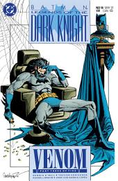 Legends of the Dark Knight #18