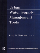Urban Water Supply Management Tools PDF