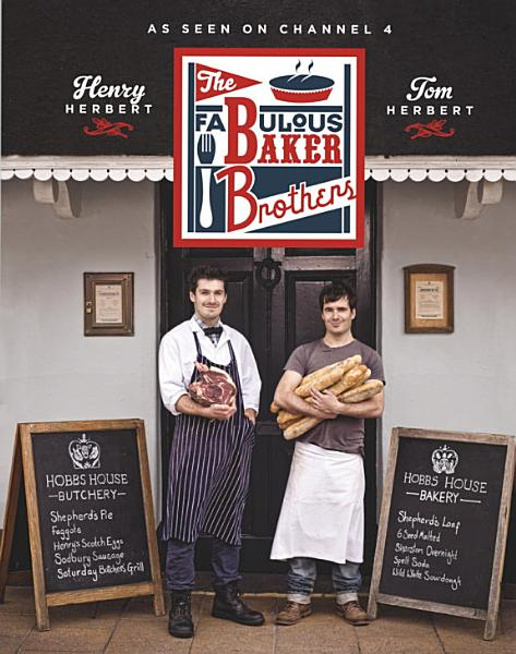 Download The Fabulous Baker Brothers Book