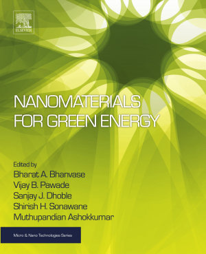 Nanomaterials for Green Energy