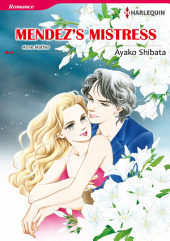 MENDEZ'S MISTRESS: Harlequin Comics