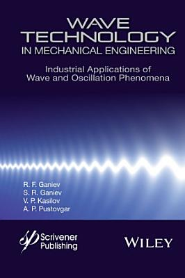 Wave Technology in Mechanical Engineering PDF