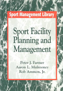 Sport Facility Planning and Management PDF
