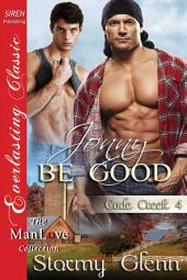 Jonny Be Good [Cade Creek 4]