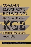 Comrade Kryuchkov s Instructions PDF