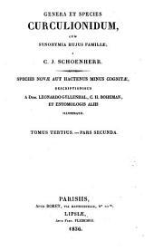 Synonymia Insectorum oder Versuch einer Synonymie aller bisher bekannten Insecten, nach Fabricii Systema Eleutheratorum geordnet etc: Volume 10