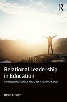 Relational Leadership in Education PDF