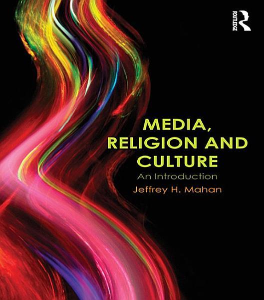 Media  Religion and Culture PDF