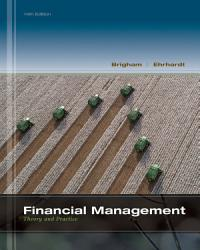 Financial Management  Theory   Practice  Book Only  PDF