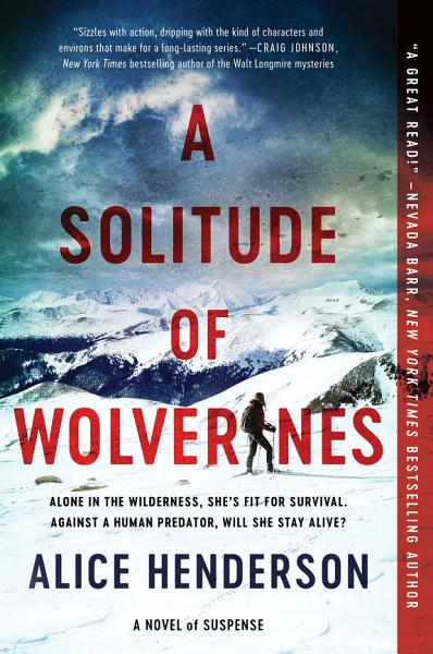 Download A Solitude of Wolverines Book
