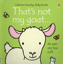 That s Not My Goat