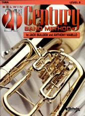 Belwin 21st Century Band Method, Level 2