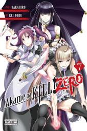 Akame ga KILL! ZERO: Volume 7