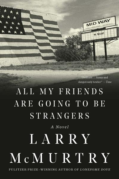Download All My Friends Are Going to Be Strangers  A Novel Book
