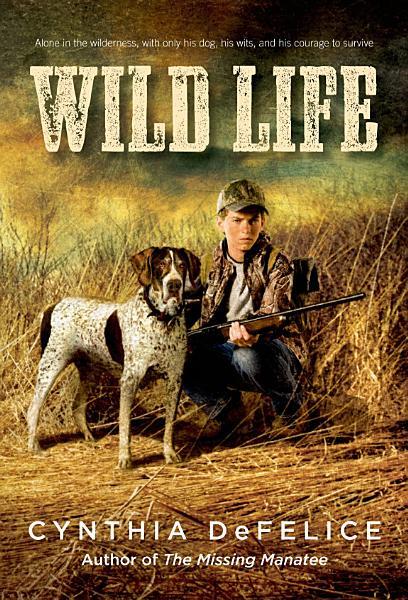 Wild Life Pdf Book
