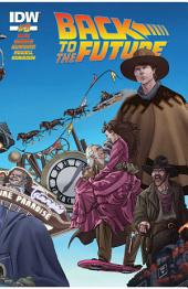 Back to the Future #3: Issue 4