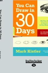 You Can Draw In Thirty Days Book PDF