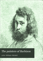 The Painters of Barbizon PDF