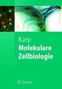 Molekulare Zellbiologie PDF