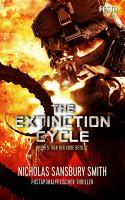 The Extinction Cycle   Buch 5  Von der Erde getilgt PDF