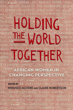 Holding the World Together PDF