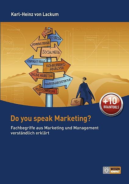 Do you speak Marketing  PDF