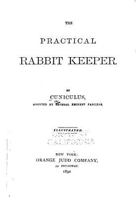 The Practical Rabbit Keeper PDF