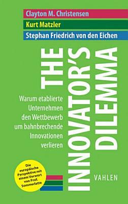 The Innovator s Dilemma PDF