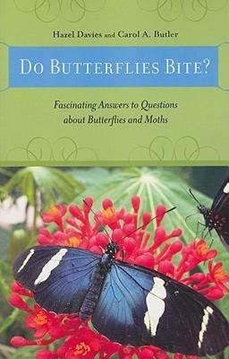 Do Butterflies Bite?