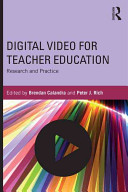 Digital Video for Teacher Education PDF