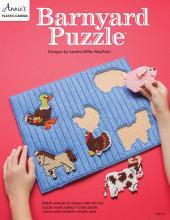 Barnyard Puzzle
