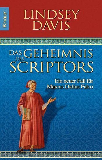 Das Geheimnis des Scriptors PDF